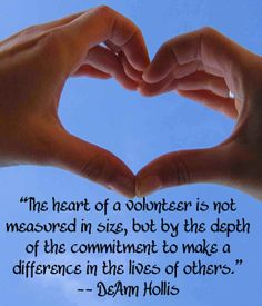 Thankful for volunteers!  National Volunteer Appreciation Week is April 21-27.  First established by Pres Nixon in '74. w/a purpose to recognize the millions of dedicated Americans who volunteer during the yr in an effort to make the world a better place. Every yr the current President & several other political figures issue proclamations recognizing the efforts of volunteers, thanking them for their service.  Appreciate volunteers for their valued service to our cmmity & to the lives of…