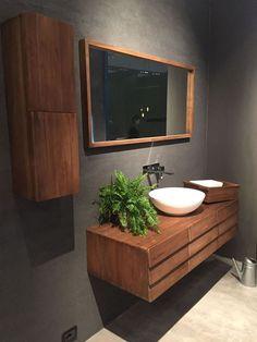 Modern Bathroom Vanity Design Stylish Ways to Decorate with Modern Bathroom Vanities Bathroom Vanity Designs, Rustic Bathroom Vanities, Wooden Bathroom, Diy Bathroom Decor, Modern Bathroom Design, Bathroom Interior Design, Bathroom Cabinets, Bathroom Ideas, Bathroom Photos