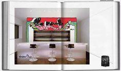 Graffiti That Embraces Your Home #graffiti trendhunter.com