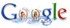 2004 Athens Olympic Games - Synchronized Swimming