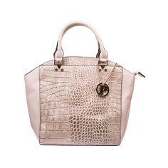 ff2523571b6ab Perfectto podąża za trendami, stąd w naszej ofercie torebki z materiału  imitującego wężową skórę.