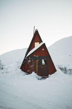 That Kind Of Woman · kodiakstag:    Village homes.