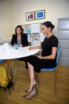 Meghan Markle Photos Photos: Duchess Of Sussex Announces Four Royal Patronages Maternity Fashion, Maternity Dresses, Maternity Style, Pregnancy Style, Interview Coaching, Prince Harry And Megan, Prince Henry, Prince William, Princess Meghan