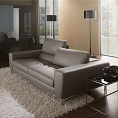 Modern Design Sofa Conne : ... images about Sofas on Pinterest  Charles eames, Sofa beds and Havana