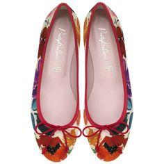 Pretty Ballerinas                                                                                                                                (Marilyn)