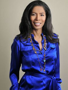 Judy Smith, author, TV producer, & crisis manager. She is known as the founder, president, & CEO of the crisis management firm, Smith & Company. Her work is the inspiration for the ABC series Scandal, for which she serves as co-executive producer & technical advisor. She previously worked as Special Asst. & Deputy Press Secretary to George H. W. Bush and VP of Communications for NBC. She is a graduate of Boston University and American University's law school.