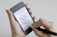Iphone Paper Memo Pad