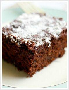 best dairy free gluten free chocolate cake recipe