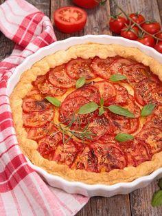 Tartelettes provençales : Recette de Tartelettes provençales - Marmiton