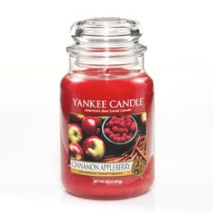 Treasures : What's New : Yankee Candle
