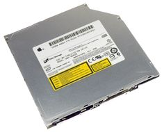 New SuperDrive to replace my crushed SuperDrive...