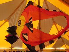 Grand Haven Kite Fest. 2012