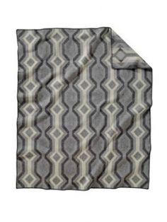 Chelsea Stripe Throw 54 x 64 $164