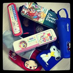 #case #pucca #snoopy