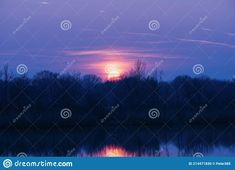 Photo about Natural gravel lake. Photographed at sunset. Slovakia. Image of adventure, kava, gravel - 214471830 Weather, Stock Photos, Adventure, Sunset, Natural, Image, Sunsets, Adventure Movies, Weather Crafts
