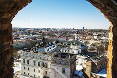Vilnius | 29 Gründe, warum Du unbedingt einmal nach Litauen reisen solltest