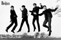 #Beatles #poster: #Jump (36'' X 24'' poster) Only $6.97