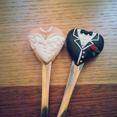 Ja spravím svadobné lyžičky za 12,50€ | Jaspravim.sk