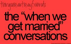 the best conversations (: