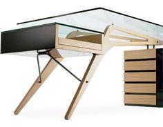 escritorio moderno