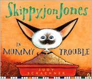 We LOVE Skippyjon Jones!!