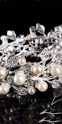 Fashion Jewelry Jewelry & Watches Women Crystal Rhinestone Bridal Bracelet Rose Gold Wedding Jewelry Special Gl To Make One Feel At Ease And Energetic