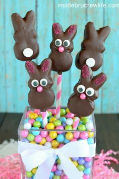 15 Fabulous Chocolate Desserts for Easter - Babble