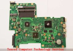 Motherboard Acer eMachines G443G MB.RLB0P.002 08N1-0NW3J00 AMD