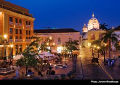 cartagena de indias, la ciudad mas bonita del mundo!
