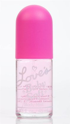 Love's Baby Soft, was there any girl in the 70's that didn't smell like this stuff.