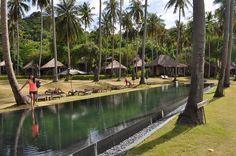 Haad Tien Resort, Koh Tao