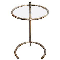1945 1950s Table Lamp 39 Sir Ne Eileen Gray 39 By Jumo Eileen Gray