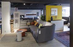 Rolf Benz Freistil 169 sofa
