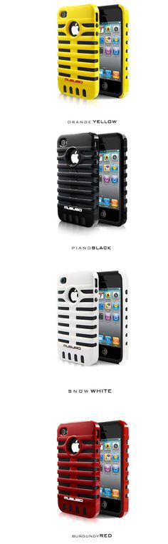 Mix Match Phonecase for iphone 5. Good resistance from external shocks.