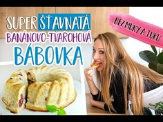 Stevia, Clean Eating, Food And Drink, Low Carb, Gluten Free, Healthy Recipes, Fruit, Breakfast, Youtube