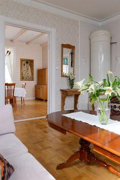 (1) FINN – Apenesfjellet - Vakker jugendvilla med påkostet standard -