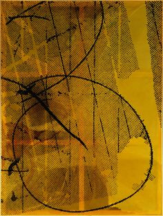 sigmar polke paintings | Sigmar Polke 'Untitled (Triptych)', 2002 (Triptych left)© The ...
