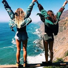 Travel with your bestie