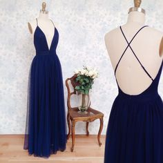 Sexy Prom Dress,Backless Prom Dresses,Long Evening Dress,Simple Prom Dresses 344 from Fashiondressess Pageant Dresses For Teens, Grad Dresses, Prom Dresses Blue, Party Dresses, Evening Dresses, Bridesmaid Dresses, Formal Dresses, Dresses Dresses, Backless Prom Dresses