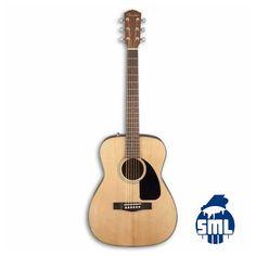 Guitarras folk da Fender, compre no Salão Musical de Lisboa. Consulte o nosso site para ver os modelos disponíveis.
