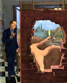 "Francis Naumann Fine Art's Endgame with ""Depicting Duchamp: Portraits of Marcel Duchamp and/or Rrose Sélavy"" Painter Artist, Artist Art, Marcel Duchamp Art, Willem De Kooning, Visionary Art, Surreal Art, Famous Artists, Online Art, Les Oeuvres"