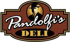 Gluten free menu options at Pandolfi's Deli- 538 Campbell Street Kansas City, MO 64106 Gluten Free Menu, Gluten Free Treats, Kansas City Restaurants, Overland Park, Deli, The Good Place, Street, Walkway