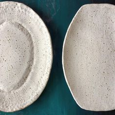 Simple Shino Servingware SOLD #australianceramics #ceramics #tableware #servingware #white #whiteceramic #whiteware #shino #platter #handmade #handbuilt #handcrafted #props #propstyling #burleighheads #burleigh #goldcoast #dinnerware #functionalware #stoneware #pottery #handmadeceramics #handcrafted #homewares