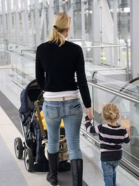 """Need a few """"no stress"""" ideas for #traveling with #kids? Thanks to Parents Magazine we have some to share with you."""