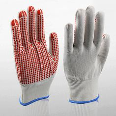 Seeway carbon gloves have the perfect, protection, comfort, and warmth. http://www.seewayglove.com/cleanroom/carbon-gloves.html