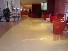 Painting Indoors Cement Floor How To Paint Concrete Floors Elegant