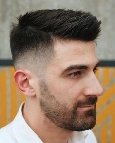 Short Beard Styles For Men With Beards Of All Shapes And Sizes 2018