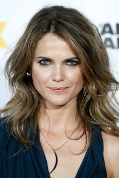 From 1999 to Now: Keri Russell's Most Stunning Snaps: Between her hit TV show The Americans and a role in this Summer's Dawn of the Planet of the Apes, Keri Russell is having a moment.