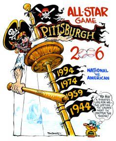 2006 MLB All Star Game
