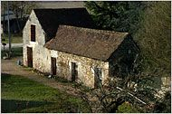 A secluded mill has been transformed into a site for weeklong vacation packages themed around French cooking, architecture, art or bike rides through the Loire countryside. Restoration, France, Architecture, House Styles, Travel, Arquitetura, Viajes, Traveling, Architecture Illustrations